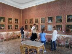 Longhi Room, Ca' Rezzonico