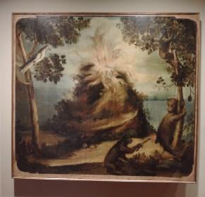 Odd Painting