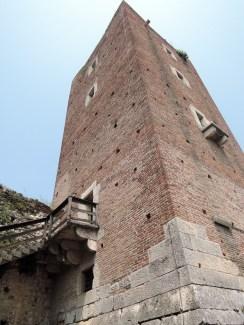 Romeo Castle Tower