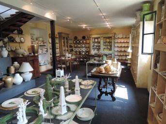 Este Ceramiche e Porcellane Showroom