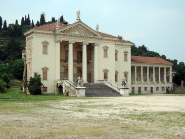 Villa Da Porto