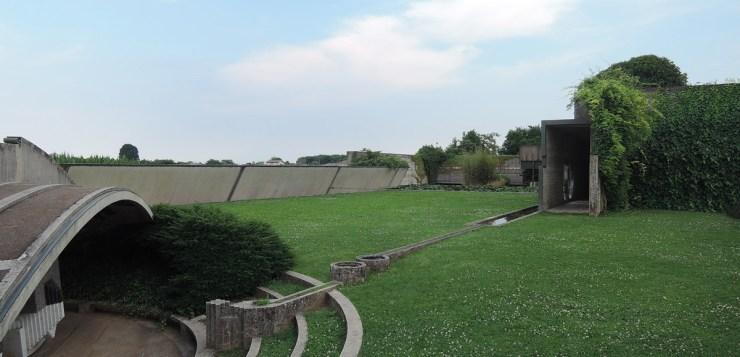 Brion Tomb