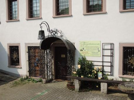 Fingerhutmuseum Creglingen