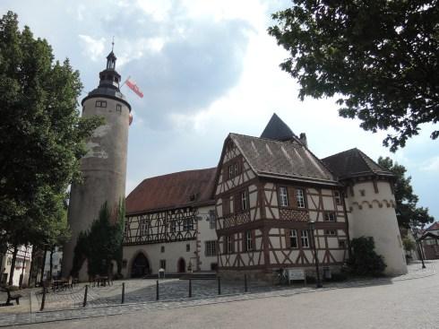 Tauberbishofsheim