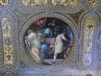 Honour, Monumental Rooms of the Biblioteca Marciana