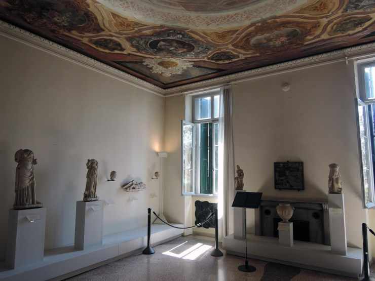 National Archaeological Museum Venice