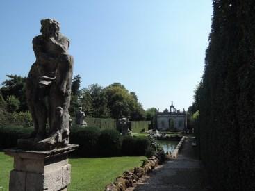 Valsanzibio Gardens