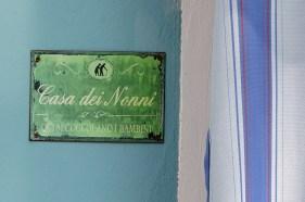 Casa dei Nonni, Burano