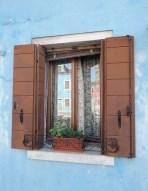 Window, Burano