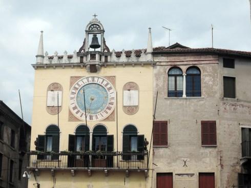 Town Hall clock