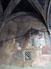 Birth of San Rocco