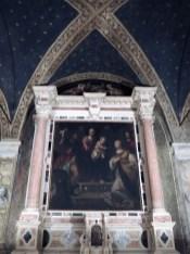 Altarpiece, San Rocco Oratory