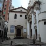 San Rocco Oratory, Padova