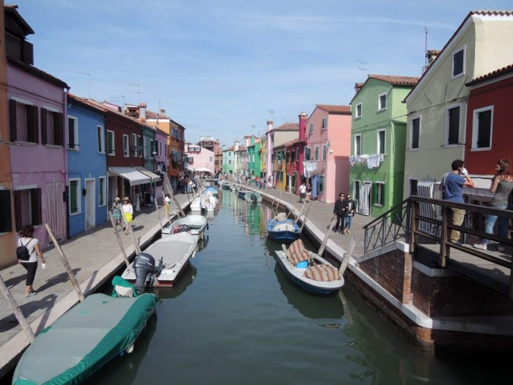 Best Things to Do in Venice, Burano