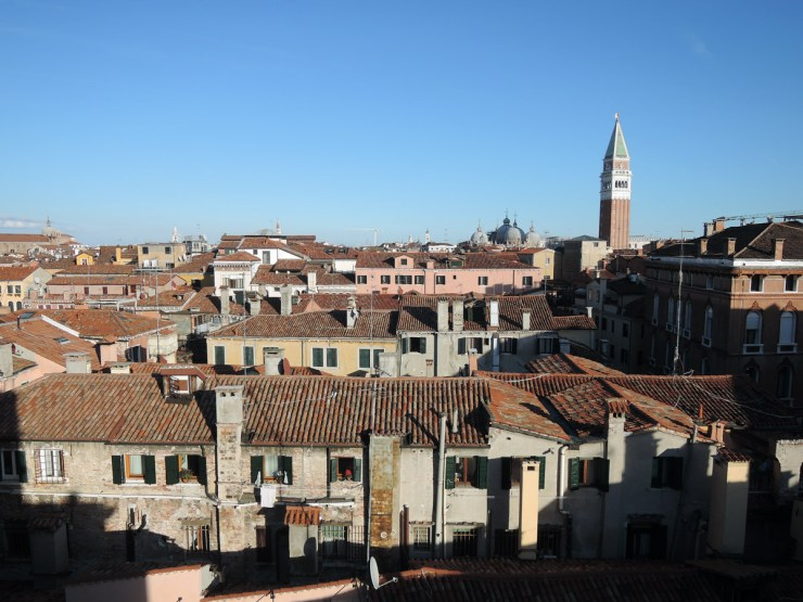 Best Things to Do in Venice - Bovolo Staircase