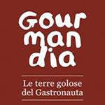 logo gourmandia