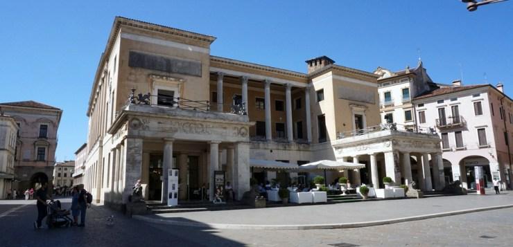 Pedrocchi Café Museum