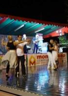 Ballo liscio (ballroom dancing)