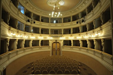 Teatro degli Arrischianti