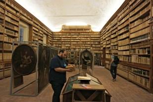 Guastalla Library