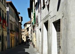 Street of Sansepolcro