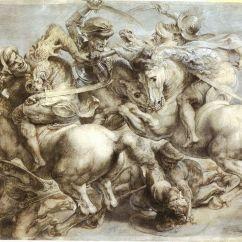 Rubens' copy (source commons.wikimedia.org)