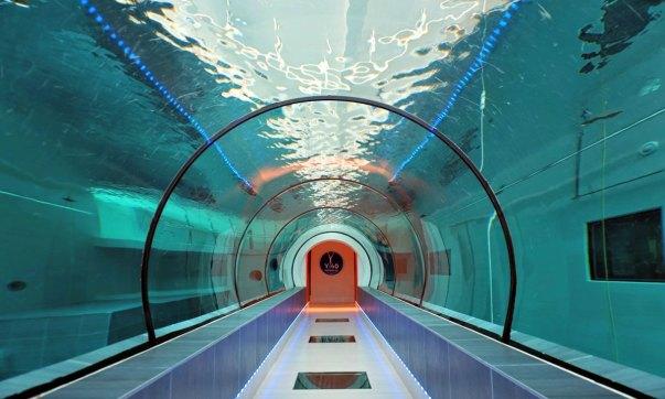 Y-40 Deep Joy Pool