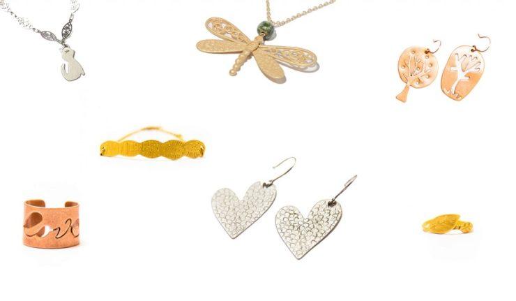 Whiteleaves gioielli
