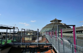 Highline Milano, Milanoinverticale