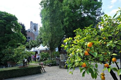 Corsini Garden