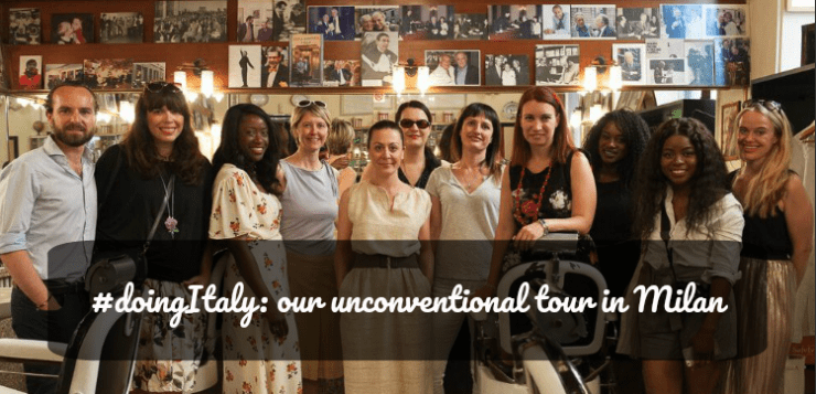 doingItaly: small group tours in Italy