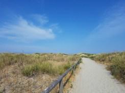 Ca' Roman beach
