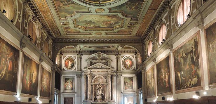 Scuola di San Giovanni