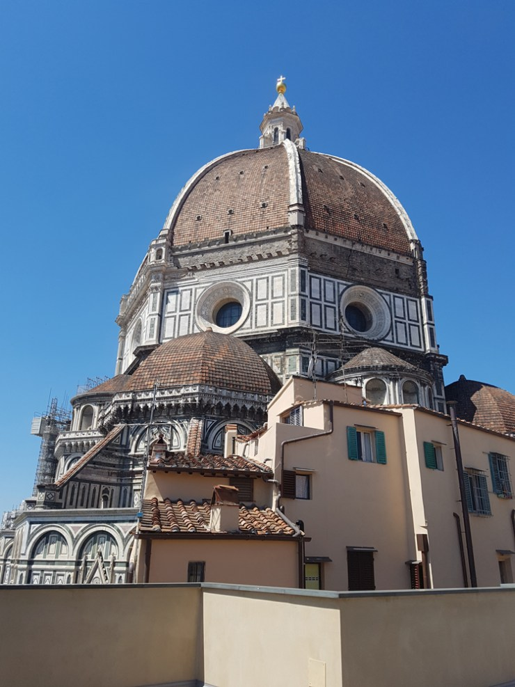 Florence Cathedral Dome