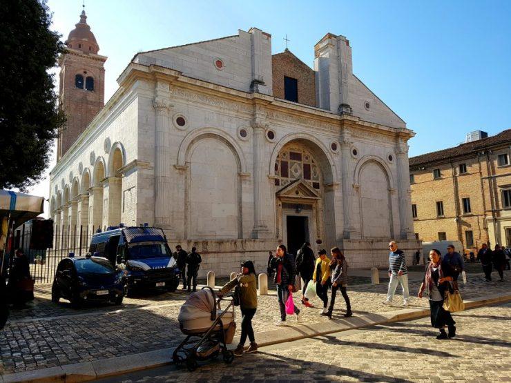 Tempio Malatestiano, What to do in Rimini