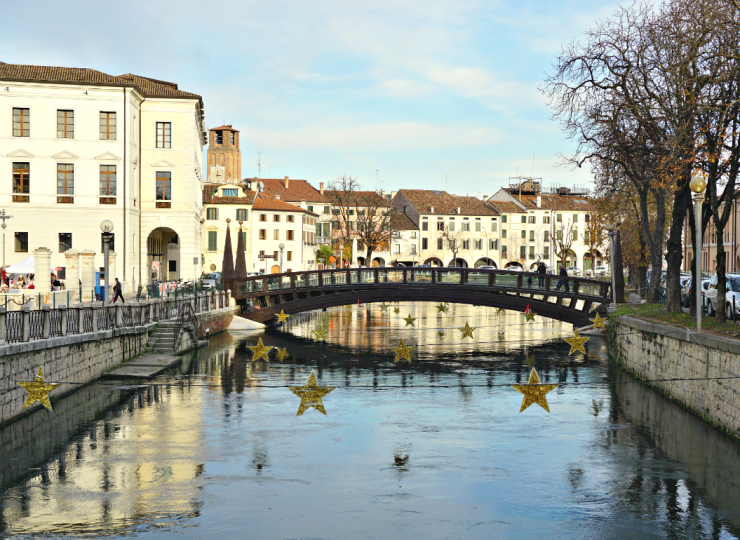 Treviso canal