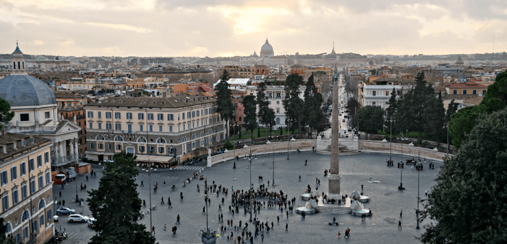 What to do in Rome in winter