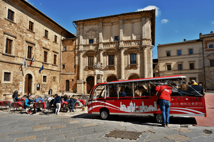 Montepulciano City Tour, What to do in Valdichiana