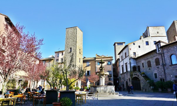 20 facts about Viterbo