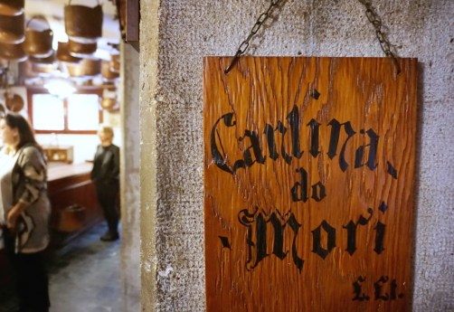 Cantina Do Mori