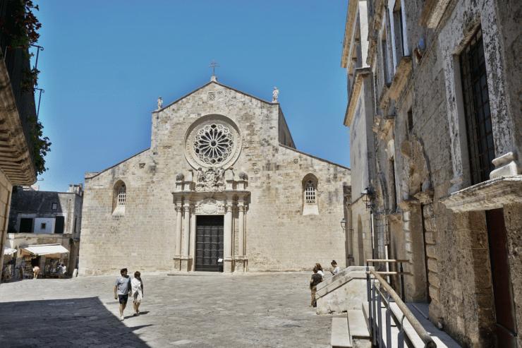 Otranto Cathedral