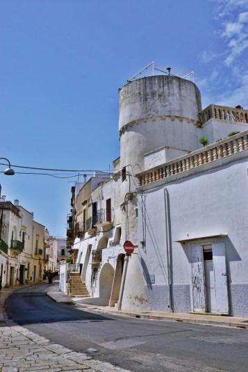 Torre Capece Cisternino