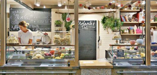 Violaante's Deli, Best Street food in Padua