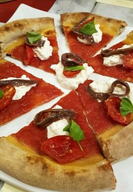 Premiata Fabbrica Pizza Bassano