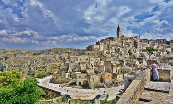 Top things to see in Matera