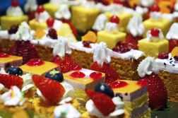 Best bakeries in Padua