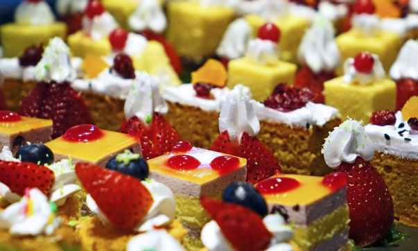 Best bakeries in Padua