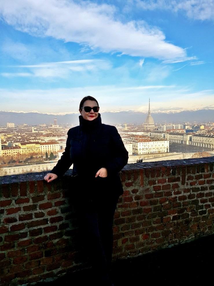 Me in Turin