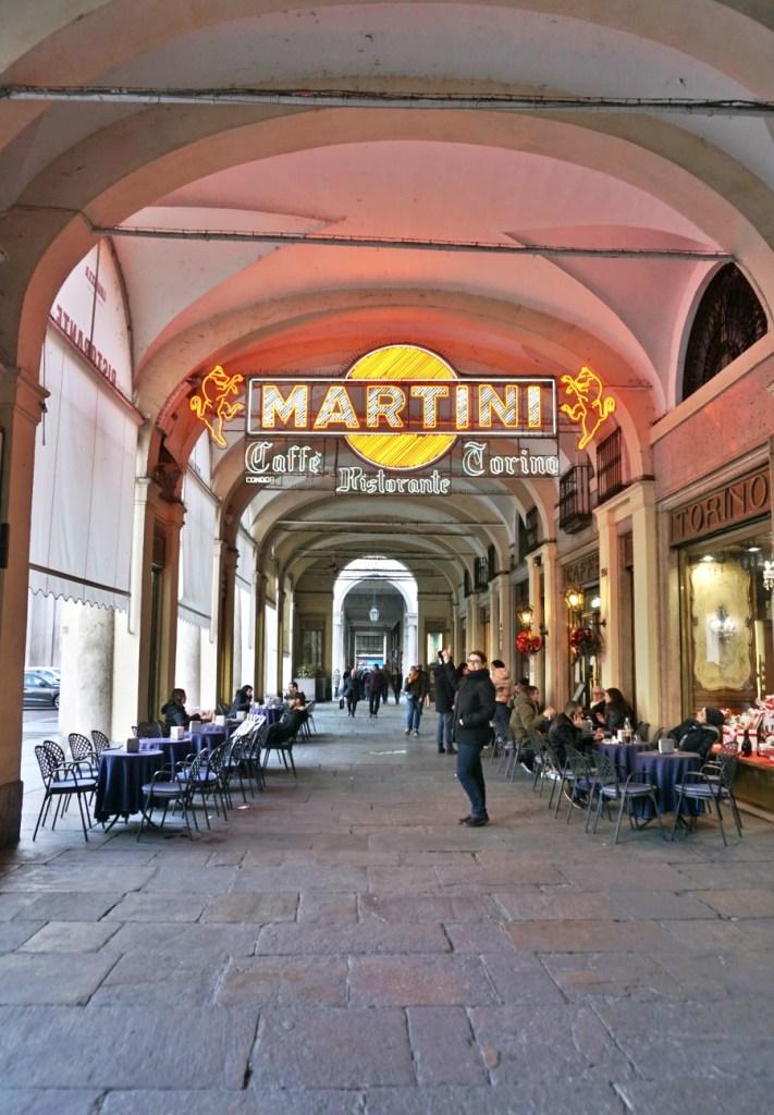 Caffè Torino Turin