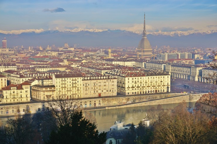 What to do in Turin